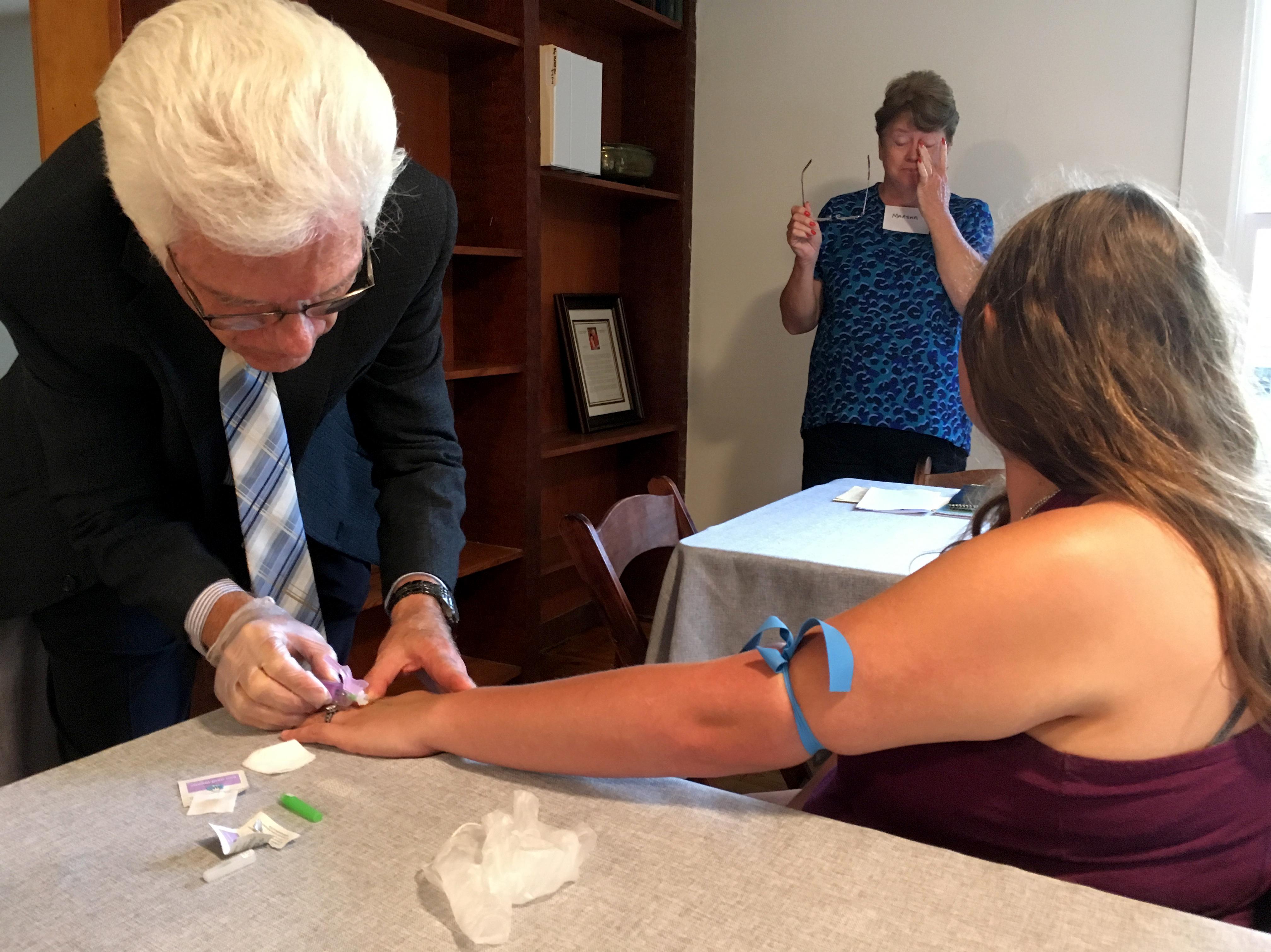 2 Nurses In Tennessee Preach 'Diabetes Reversal'