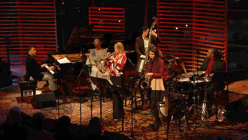 Hear The Monterey Jazz Festival On Tour Perform Live At Jazz At Lincoln Center