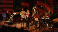 Watch the Monterey Jazz Festival On Tour perform live from Jazz at Lincoln Center in New York City.