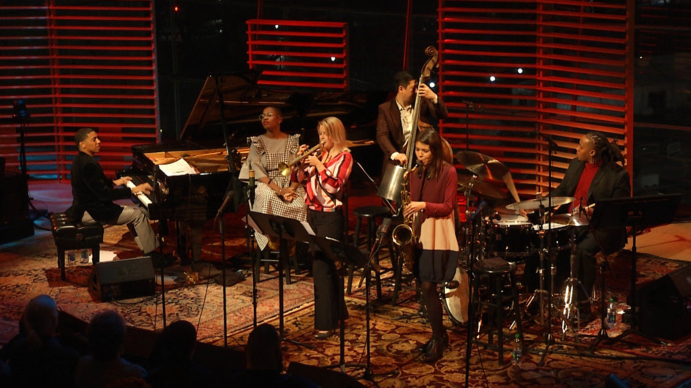 Watch The Monterey Jazz Festival On Tour Celebrate 60 YearsWBGO and Jazz At Lincoln Center