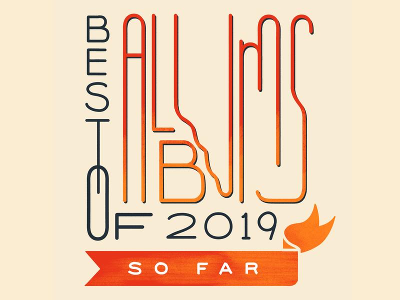 Npr Best Albums 2019 Best Albums Of 2019 (So Far): James Blake, Jamila Woods, Lizzo