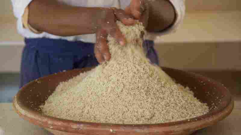Couscous: A Symbol Of Harmony In Northwest Africa, A Region Of Clashes