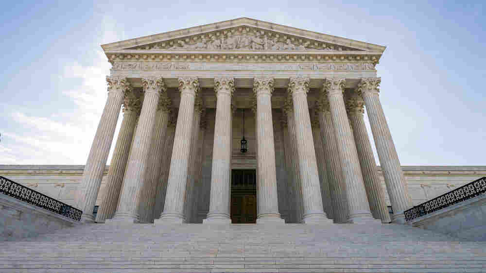 Supreme Court Orders Documents Unsealed In Death Penalty Case