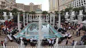 Eldorado Resorts Buys Caesars For $17.3 Billion