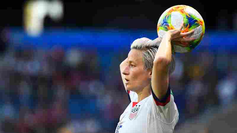 Win Or Go Home: U.S. Takes On Spain In Women's World Cup