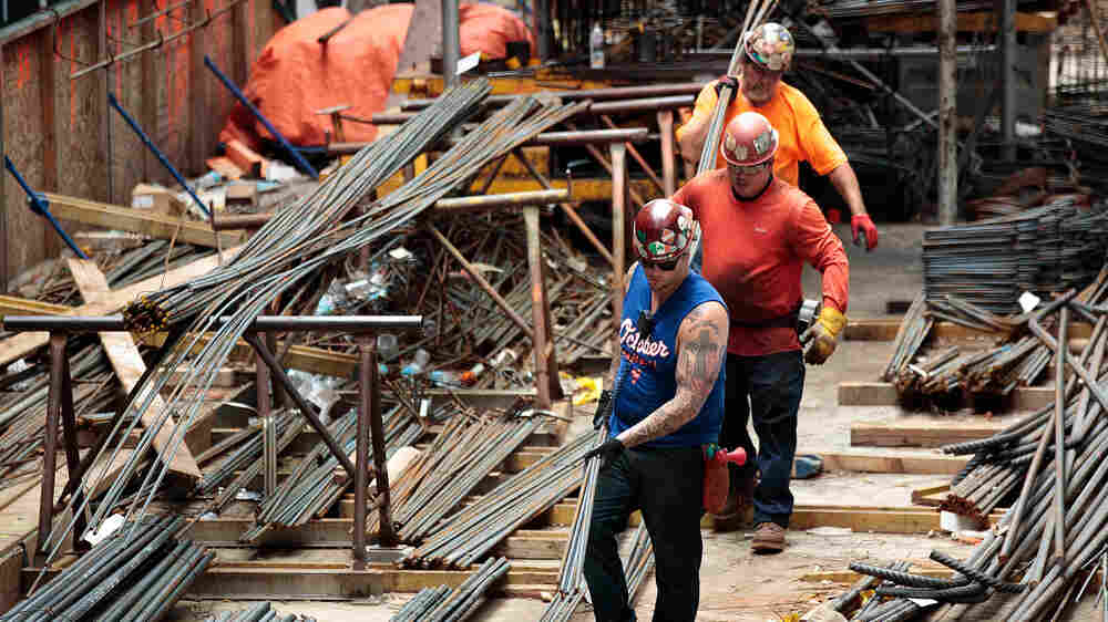 The Rise Of The Blue-Collar Noncompete