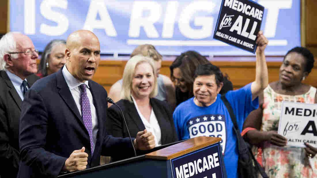 在第一次民主党总统辩论之前的7个政策问题 -gettyimages-846900252_wide-5bba684777141f005d953620a7c6857d938ef9d5-s1100-c15
