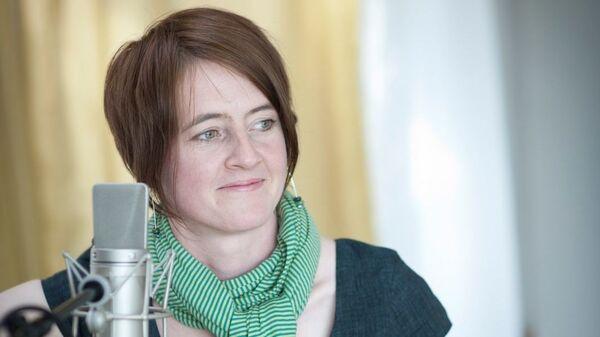 Karine Polwart.