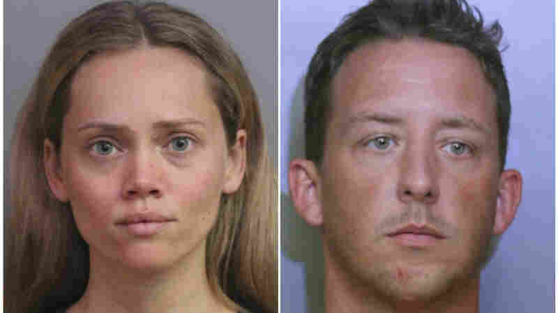 Florida Deciding Whether To Prosecute Woman Who Turned In Estranged Husband's Guns