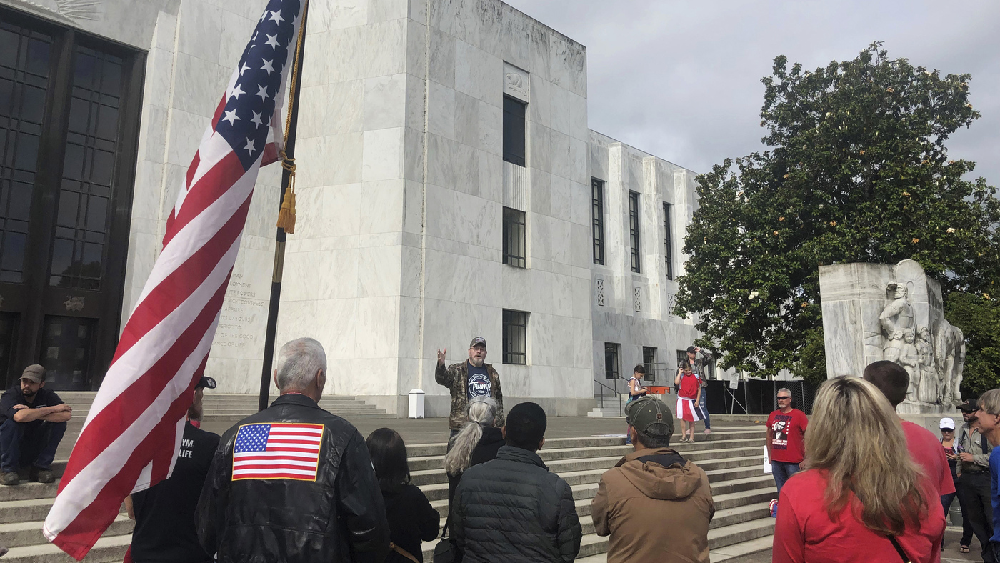 After Republican Protest, Oregon's Climate Plan Dies