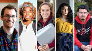 For These Young, Nontraditional College Students, Adulting Is A Requirement