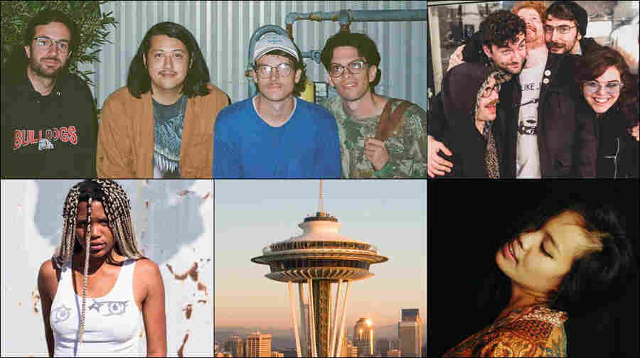 Why The Seattle Music Scene Is A Glimpse At The Future