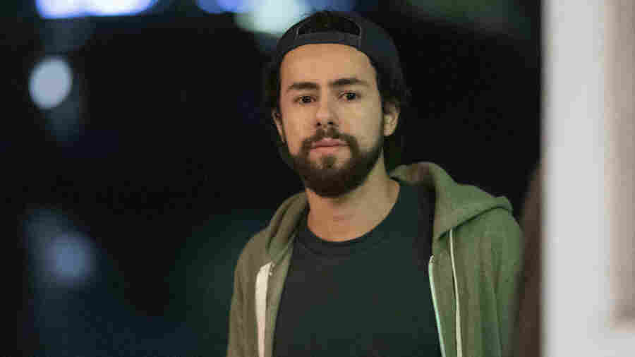Comic Ramy Youssef On Being An 'Allah Carte' Muslim: 'You Sit In Contradictions'