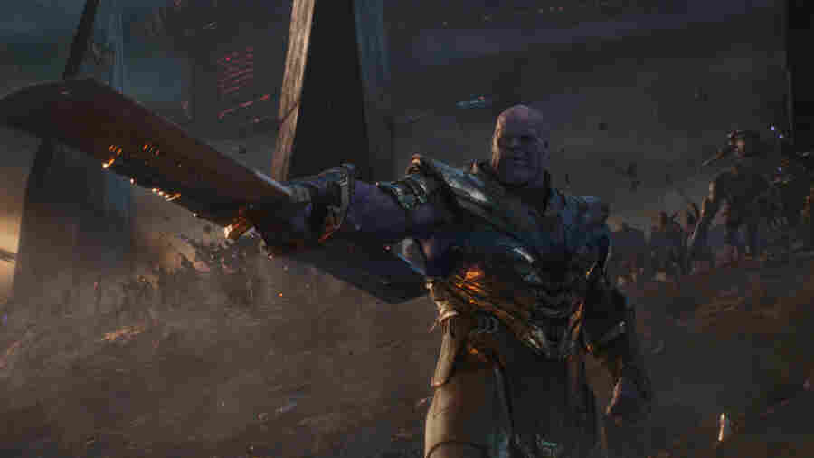 'Endgame' Nears All-Time Record, And The Age Of Disney Mega-Blockbusters Is Upon Us