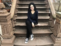 Emily Nussbaum is the TV critic for <em>The New Yorker.</em>