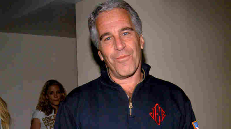 Jeffrey Epstein's Sex Offender Plea Deal Must Stand, Federal Prosecutors Say