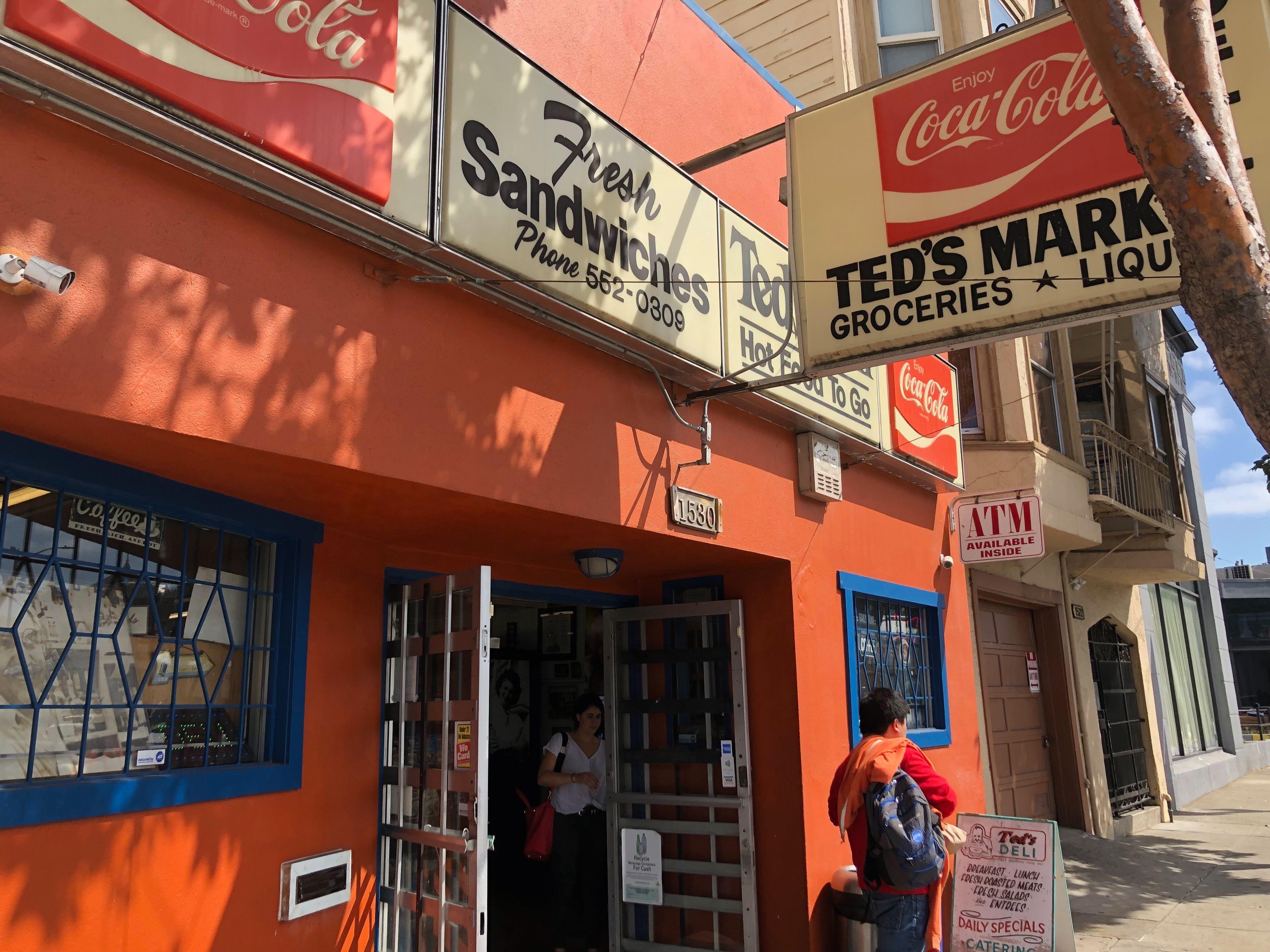 San Francisco Bans Sales Of E-Cigarettes