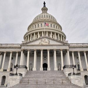 Senate Passes $4.6 Billion Emergency Border Funding Bill Signalling Battle With House