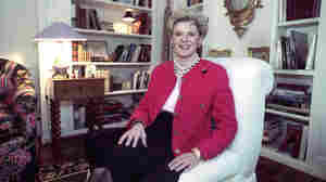 Champagne, Caviar And No Shame At All: Remembering Judith Krantz