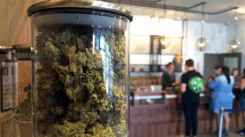 Illinois Governor Signs Law Legalizing Recreational Use Of Marijuana