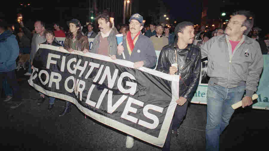 1st AIDS Ward '5B' Fought To Give Patients Compassionate Care, Dignified Deaths