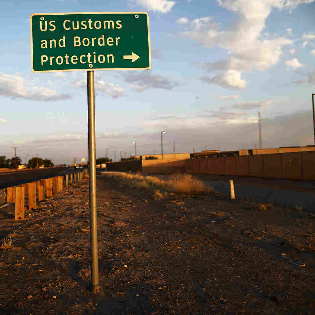 House clears Senate version of border aid bill