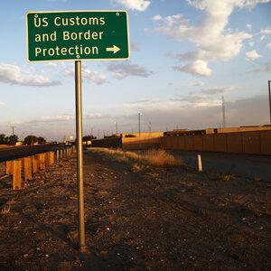 House Passes $4.5 Billion In Emergency Border Aid