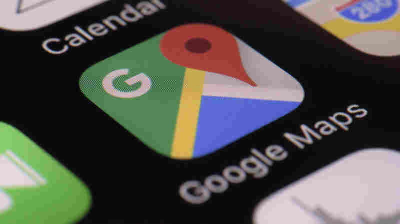 Google Maps Leads About 100 Drivers Into A 'Muddy Mess' In Colorado