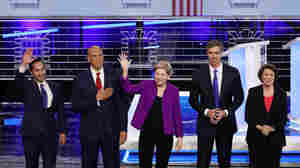 5 Takeaways From The 1st Democratic Debate