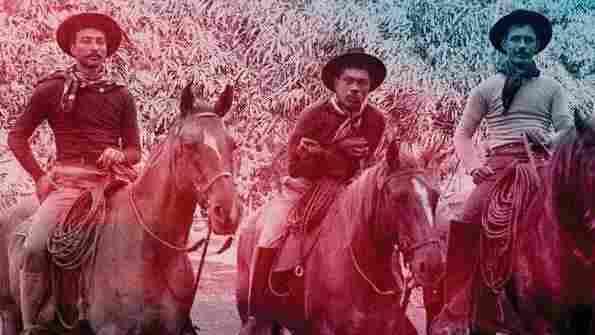 'Aloha Rodeo' Offers Alternative To The Cowboy Cliché