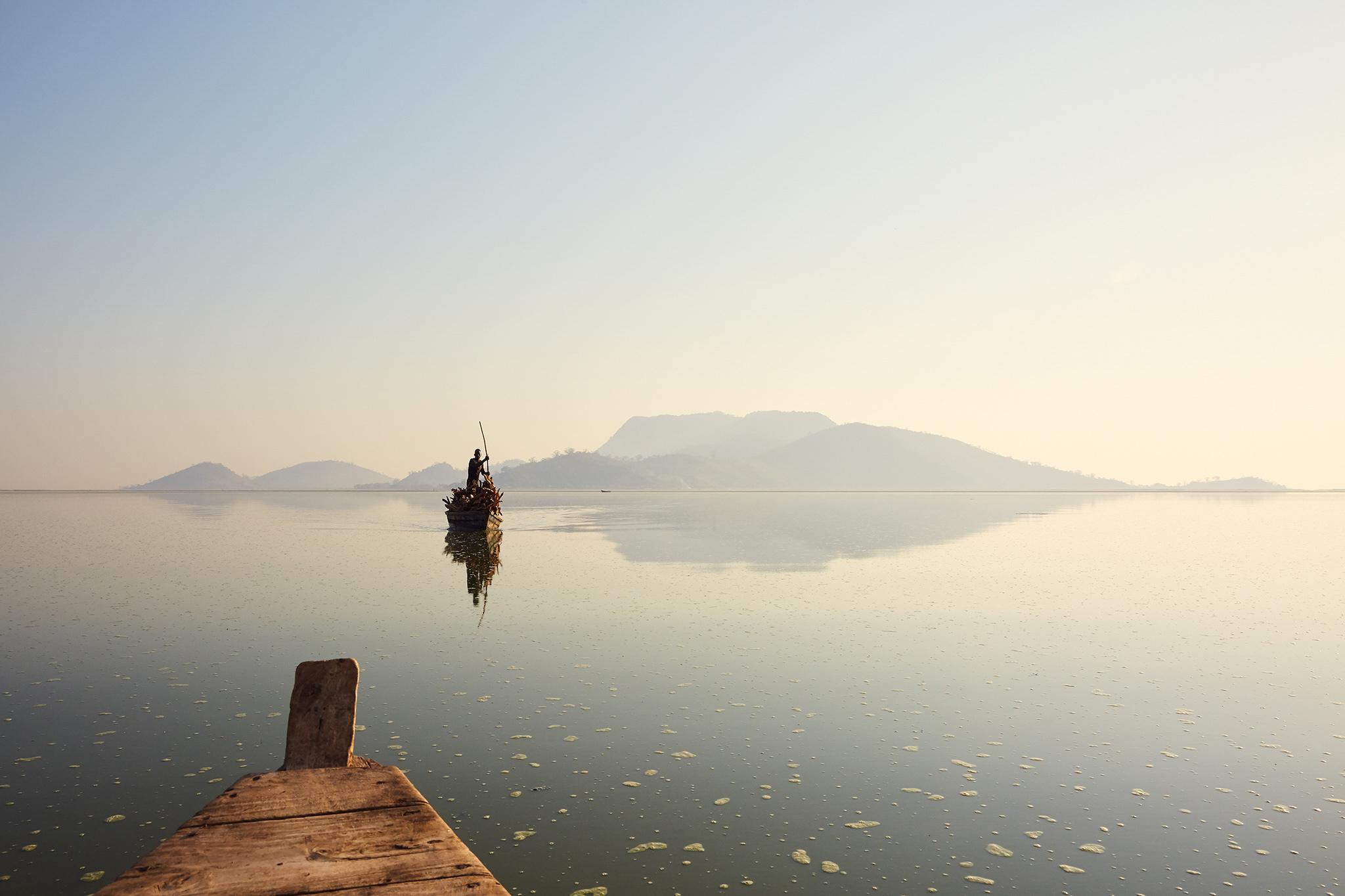 The Dark Secret Of Lake Malawi: Trading Sex For Fish