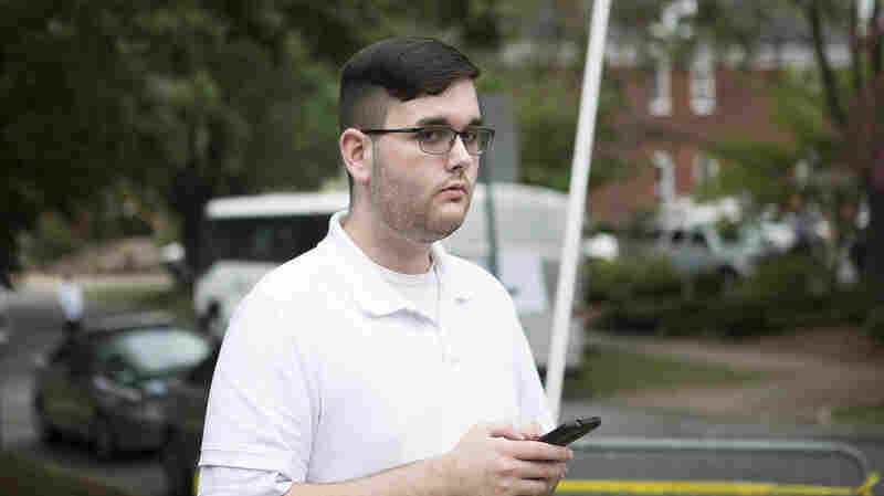 Neo-Nazi Who Killed Charlottesville Protester Is Sentenced To Life In Prison