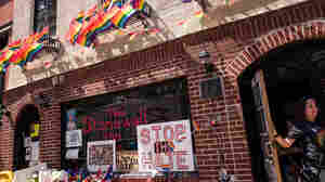 Weekly Wrap: Before Stonewall, LGBT History, Student Loan Debt