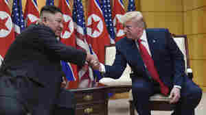 Trump And Kim Meeting: The Start Of A Deal Or 'Just Some Nice Pics And Pageantry?'