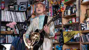Miya Folick: Tiny Desk Concert