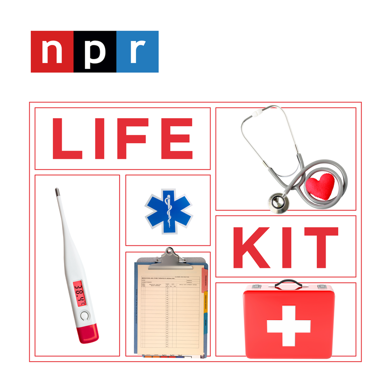 Life Kit: Be a Powerful Patient