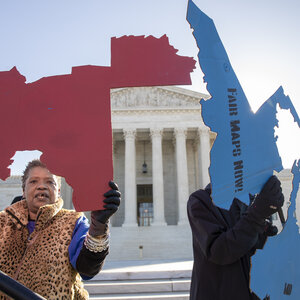 To Gerrymander Or Not To Gerrymander? That's The Question For Democrats