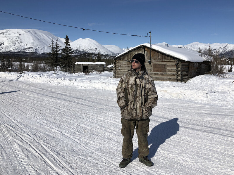 As Oil Drilling Nears In Arctic Refuge, 2 Alaska Villages