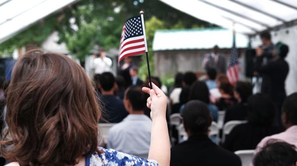DOJ still looking to add census citizenship question