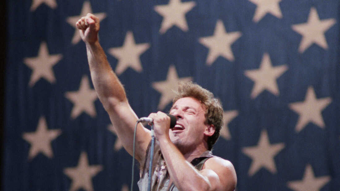 America, The Playlist