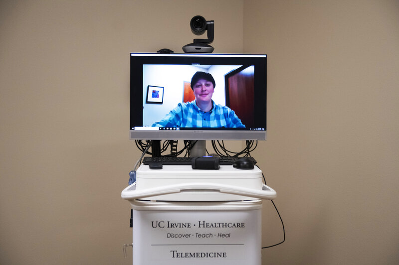 More patients turn to telehealth with rural healthcare stretched thin