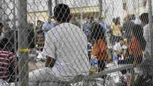 Federal Judge Blocks Trump Policy Ordering Indefinite Detention For Asylum-Seekers