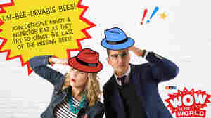 Un-BEE-lievable Bees!