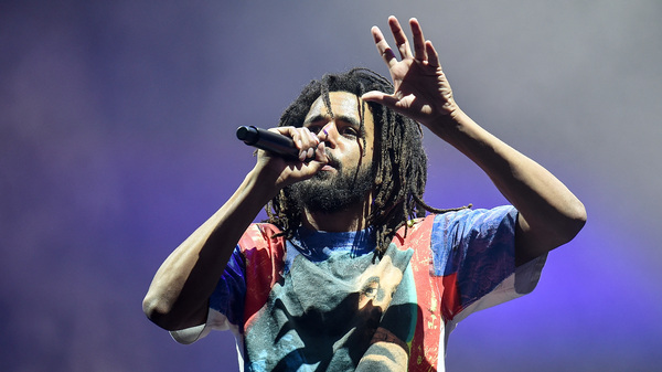 J. Cole and his Dreamville label wanted to invite as many artists as possible to connect and create on the album Revenge of the Dreamers III.