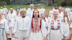 'Midsommar' Shines: A Solstice Nightmare Unfolds In Broad Daylight