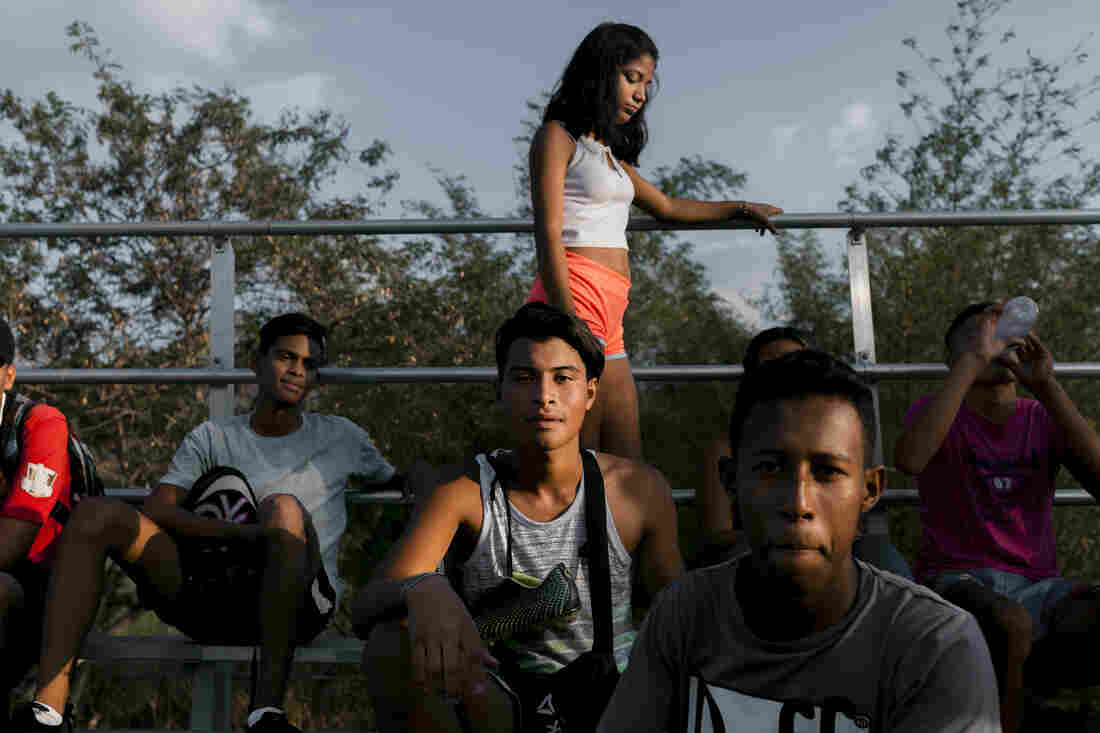 Westlake Legal Group _mg_0359_slide-6b39a77ca3ca4bd09825fba6fa340ef27cb150a6-s1100-c15 In Venezuela, A Rum-Maker Gives Gang Members A Way Out — Via Rugby