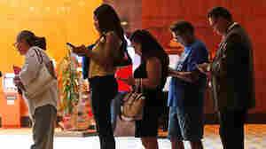 Hiring Rebounds In June As Employers Add 224,000 Jobs