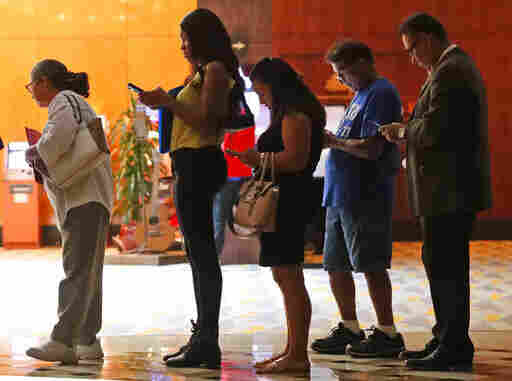 Economy adds 224,000 jobs in June rebound