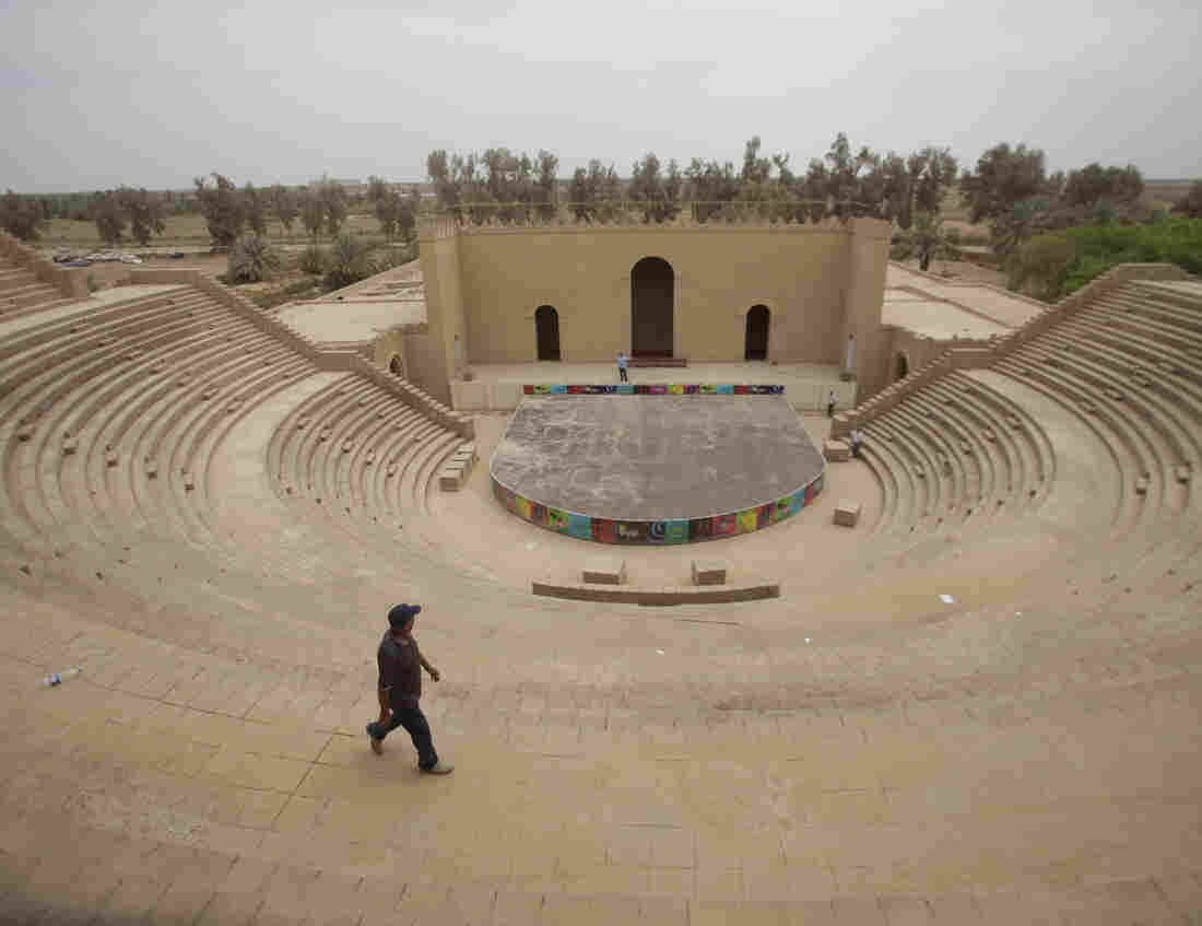 UNESCO adds Bahrain burial mounds to World Heritage List