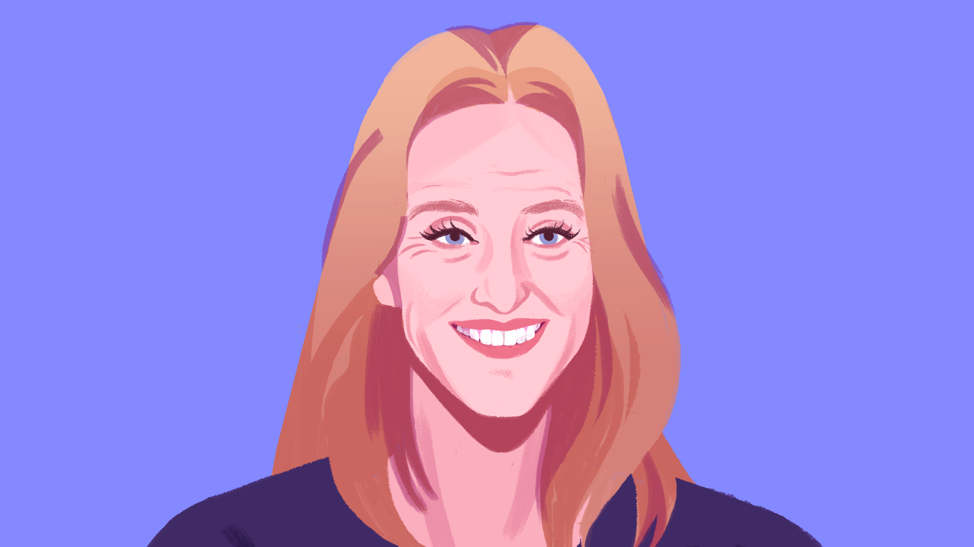 Teach For America: Wendy Kopp